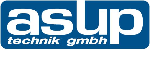 ASUP Technik GmbH - zur Startseite wechseln